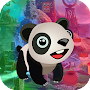 Best Escape Games 53 Cute Baby Panda Escape Game APK icon