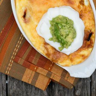 Baked Taco Frittata