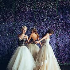 Wedding photographer Zhanna Nagorskaya (wedfamily). Photo of 29.04.2016