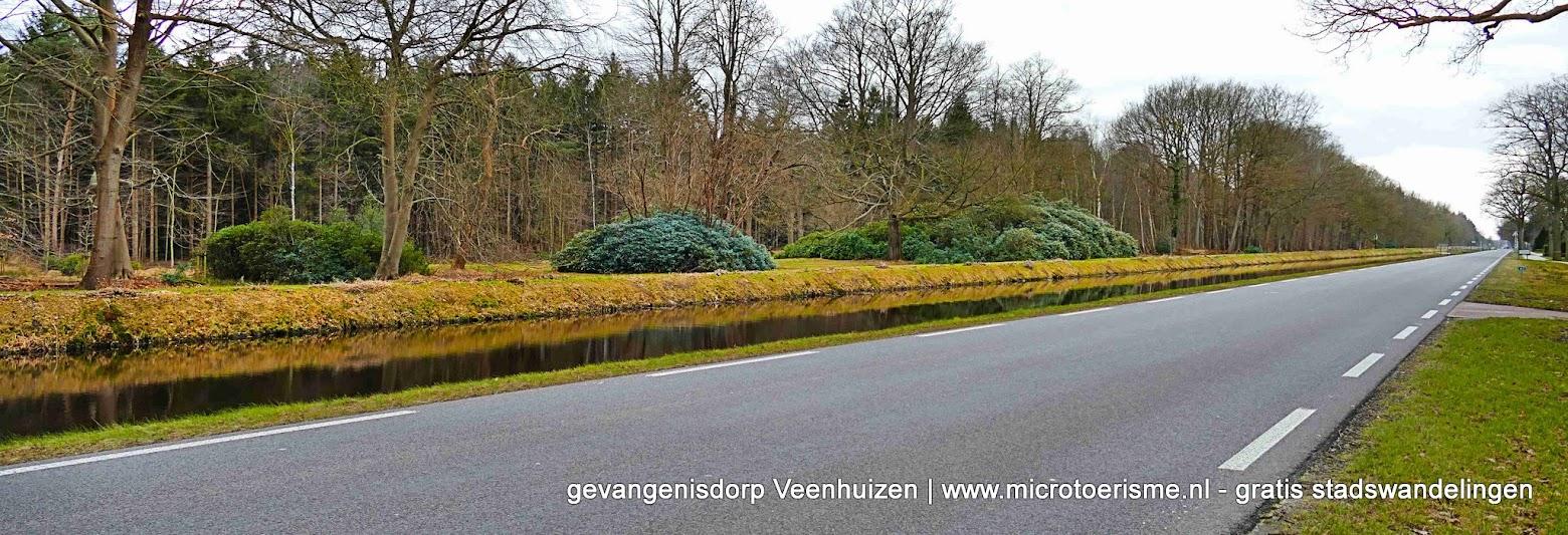 Aangeboden door: Stichting Microtoerisme InZicht Fotoblog Veenhuizen Woning Soestdijk Klein overtuin