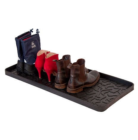 Boot tray skomatta