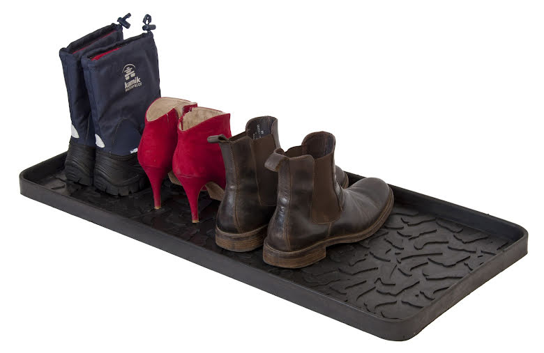 Boot tray skomatta