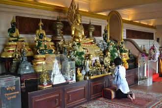 Photo: Temple
