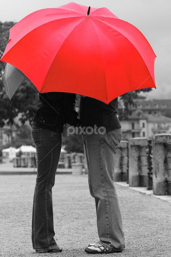 by Cristina Casati - People Couples