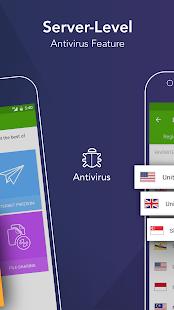 PureVPN - Best Free VPN - náhled