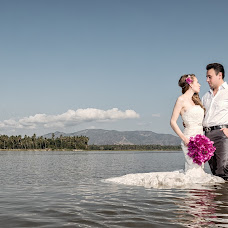 Wedding photographer Enrique Reyes (enriquereyes). Photo of 15.02.2014