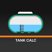 Tank Volume Calculator App