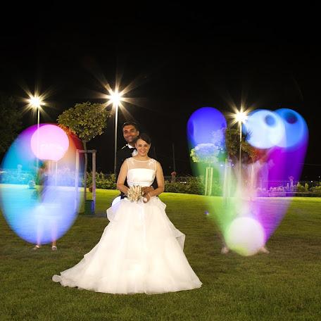 Wedding photographer Giuseppe Terrigno (terrigno). Photo of 19.10.2015