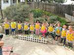 You Are My Sunshine Preschool in Folsom CA
