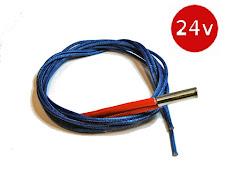 E3D Ceramic Heater Cartridge 24v 30w