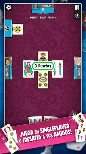 Brisca Mu00e0s - Juegos de cartas 2.2.0 screenshots 2