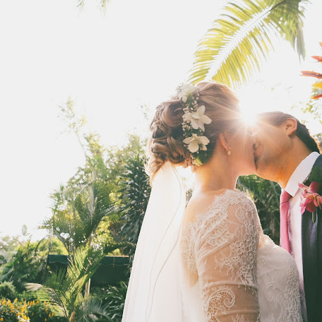 Fotógrafo de bodas Jaime Avila (JaimeAvila). Foto del 09.06.2016