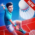 Badminton Blitz - Free PVP Online Sports Game icon