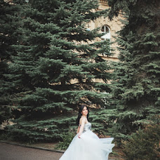 Wedding photographer Elena Fedorova (lesikfloweret). Photo of 12.05.2016