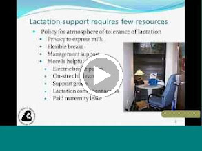 Video: Part 4: Workplace Policies