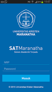 SAT Maranatha- screenshot thumbnail