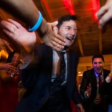 Wedding photographer Tomás Sánchez (TomasSanchez). Photo of 30.09.2018