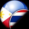 Tagalog-Thai Translator icon