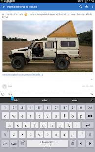 Offroad Forum CZ- screenshot thumbnail