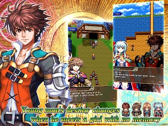 [Premium] RPG Heirs of the Kings APK screenshot thumbnail 12