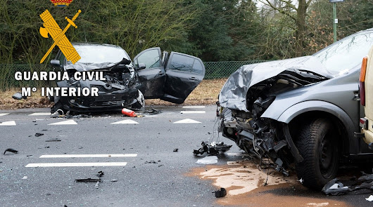 Investigada por difundir un vídeo de un accidente con un viajero agonizando