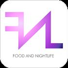 Food and Nightlife Magazine icon