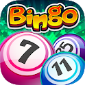 Bingo by Alisa - Free Live Multiplayer Bingo Games icon