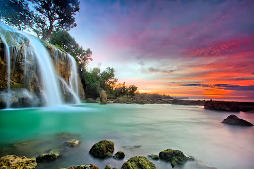 in harmony by Eko Sumartopo - Landscapes Waterscapes