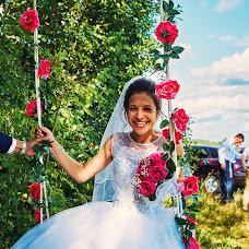 Wedding photographer Vadim Shaynurov (shainurov). Photo of 29.10.2017