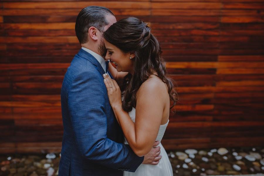 Fotógrafo de bodas Enrique Simancas (ensiwed). Foto del 30.07.2018