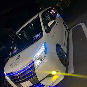 ノア ZRR80W のカスタム事例画像 ふ〜さん◢⁴⁶さんの2020年02月01日00:37の投稿