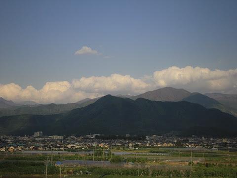 新潟交通「新潟~長野線」 1077 車窓_01