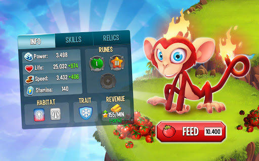 Monster Legends modavailable screenshots 13