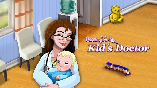 Dreamjob Kid's Doctor