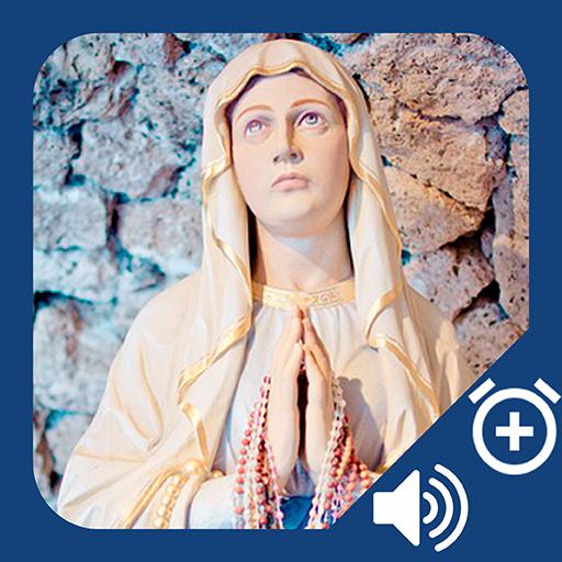 Oracion a Maria Auxiliadora en audio con alarma