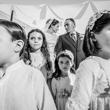 Wedding photographer Eliseo Regidor (EliseoRegidor). Photo of 18.06.2018