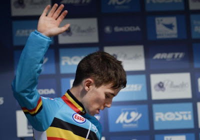 """Belgisch toptalent mag het vandaag laten zien: """"Met één versnelling knal je honderd man uit het wiel, kicken"""""""