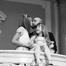 Wedding photographer Lyudmila Rumyanceva (MILA). Photo of 15.06.2016