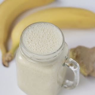 Banana Ginger Smoothie Recipes