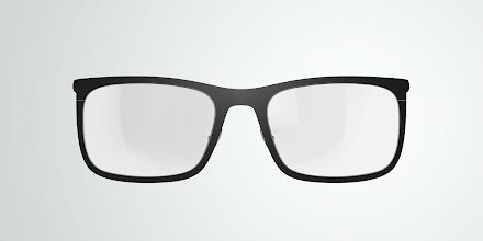 Photo: Bold frames