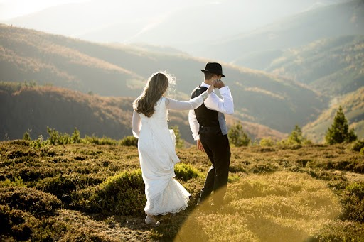 Fotógrafo de bodas Roberto Jiménez fernandez (6545d39238). Foto del 21.06.2019