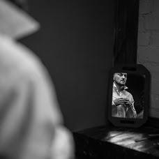 Свадебный фотограф Александр Цыбульский (Escorzo2). Фотография от 17.12.2018