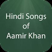 Hindi Songs of Aamir Khan