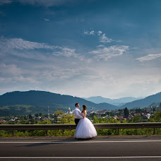 Wedding photographer Codrut Sevastin (codrutsevastin). Photo of 13.04.2016