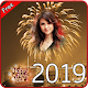 New Year 2019 Photo Frames for PC-Windows 7,8,10 and Mac