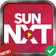 Guide For Sun NXT : Movies And Videos icon