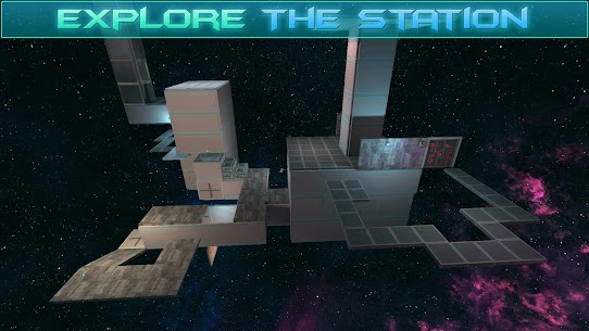 Fractal Space Apk Download For Android and Iphone 1