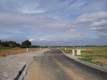 Terrain à bâtir 600 m2