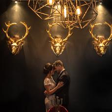 Svatební fotograf Alonso Fernandez (Afzphoto). Fotografie z 21.08.2018