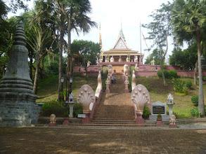Photo: Wat Phnom